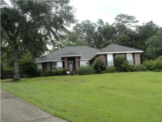 11567  Maple Court  , Daphne, AL 36526 (MLS #215586) :: Jason Will Real Estate