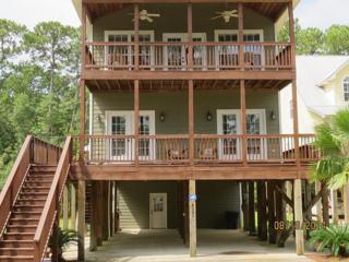 5131  Skiff Ln  , Gulf Shores, AL 36542 (MLS #216310) :: Jason Will Real Estate