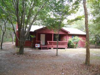 6710  Magnolia Springs Hwy  , Foley, AL 36535 (MLS #216439) :: Jason Will Real Estate