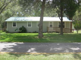 19024  County Road 8  , Gulf Shores, AL 36542 (MLS #216477) :: Jason Will Real Estate
