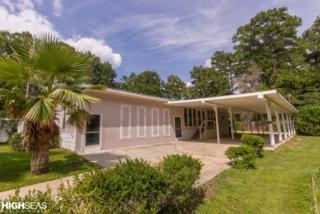 6647  Daniel Styron Ln  , Gulf Shores, AL 36542 (MLS #216519) :: Jason Will Real Estate