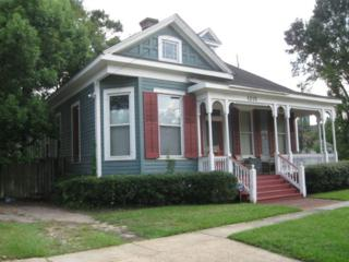 1215  New Saint Francis Street  A/B, Mobile, AL 36604 (MLS #216622) :: Jason Will Real Estate