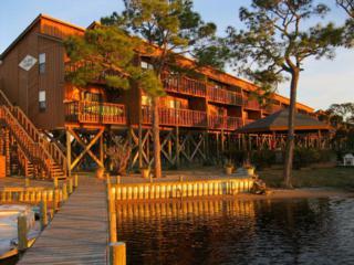 26009  Perdido Beach Blvd  111, Orange Beach, AL 36561 (MLS #216749) :: Jason Will Real Estate