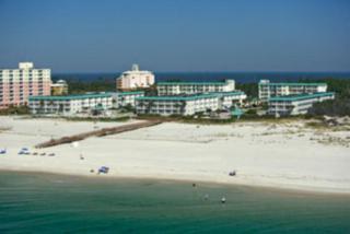 497  Plantation Road  1143, Gulf Shores, AL 36542 (MLS #216828) :: Jason Will Real Estate