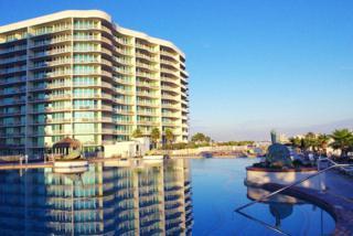 28105  Perdido Beach Blvd  C1116, Orange Beach, AL 36561 (MLS #216904) :: Jason Will Real Estate