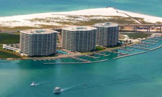 28107  Perdido Beach Blvd  D609, Orange Beach, AL 36561 (MLS #216976) :: Jason Will Real Estate