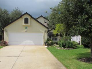 613  St Andrews Dr  , Gulf Shores, AL 36542 (MLS #216996) :: Jason Will Real Estate