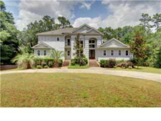 4011 W Lakefront Drive  , Mobile, AL 36695 (MLS #217063) :: Jason Will Real Estate