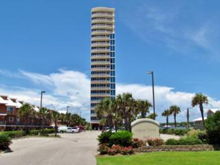 1940 W Beach Blvd  402, Gulf Shores, AL 36542 (MLS #217147) :: Jason Will Real Estate