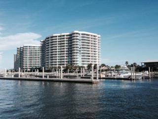 28103  Perdido Beach Blvd  B-501, Orange Beach, AL 36561 (MLS #217237) :: Jason Will Real Estate