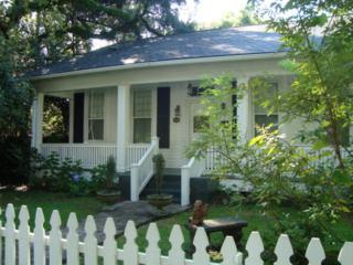 1507  Monroe Street  , Mobile, AL 36604 (MLS #217272) :: Jason Will Real Estate