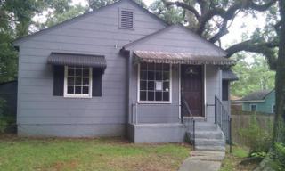 905 W Victory Drive  , Mobile, AL 36606 (MLS #217276) :: Jason Will Real Estate