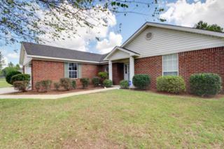 805  Wisteria Ln  , Foley, AL 36535 (MLS #217396) :: Jason Will Real Estate