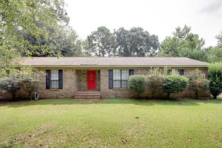 9281  Abilene Drive  , Mobile, AL 36695 (MLS #217474) :: Jason Will Real Estate