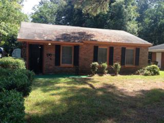 1311 W Gulf Field Drive  , Mobile, AL 36605 (MLS #217476) :: Jason Will Real Estate