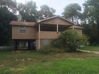 1002  Marguerite Dr  , Dauphin Island, AL 36528 (MLS #217581) :: Jason Will Real Estate