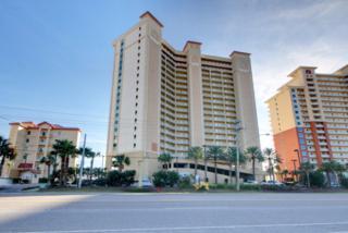 401 E Beach Blvd  1506, Gulf Shores, AL 36542 (MLS #217759) :: Jason Will Real Estate