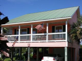 624  1st Avenue  , Gulf Shores, AL 36542 (MLS #218014) :: Jason Will Real Estate