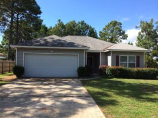 4316  Lauder Lane  , Orange Beach, AL 36561 (MLS #218046) :: Jason Will Real Estate