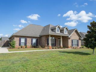 25068  Jernigan Street  , Daphne, AL 36526 (MLS #218110) :: Jason Will Real Estate