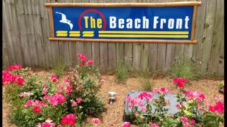 1125 W Beach Blvd  503, Gulf Shores, AL 36542 (MLS #218159) :: Jason Will Real Estate