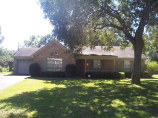711 W Section Av  , Foley, AL 36535 (MLS #218428) :: Jason Will Real Estate