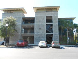 1430  Regency Road  H201, Gulf Shores, AL 36542 (MLS #218578) :: Jason Will Real Estate