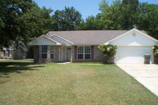111 N Pine Place Dr  , Foley, AL 36535 (MLS #218583) :: Jason Will Real Estate