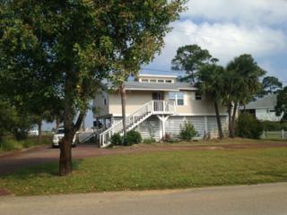 210  Sunrise Dr  , Gulf Shores, AL 36542 (MLS #218630) :: Jason Will Real Estate