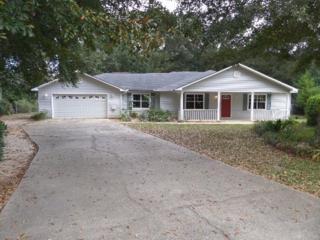 12295  John Arthur Dr  , Foley, AL 36535 (MLS #219197) :: Jason Will Real Estate