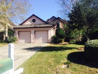 630  St Andrews Dr  , Gulf Shores, AL 36542 (MLS #219317) :: Jason Will Real Estate
