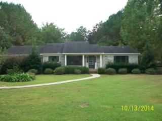 10940  Gayfer Road Ext  , Fairhope, AL 36532 (MLS #219320) :: Jason Will Real Estate