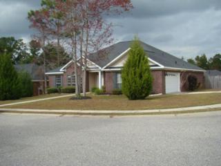 8373  Rocking Horse Circle  , Daphne, AL 36526 (MLS #219460) :: Jason Will Real Estate