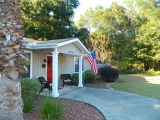 6961  Viola Rd  , Gulf Shores, AL 36542 (MLS #219547) :: Jason Will Real Estate