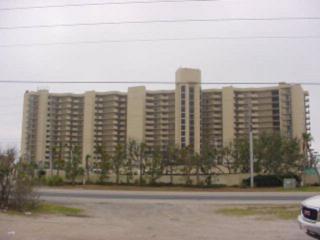 24400  Perdido Beach Blvd  601, Orange Beach, AL 36561 (MLS #219584) :: Jason Will Real Estate
