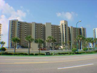 26802  Perdido Beach Blvd  411, Orange Beach, AL 36561 (MLS #219612) :: Jason Will Real Estate