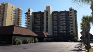 24310  Perdido Beach Blvd  903A, Orange Beach, AL 36561 (MLS #219633) :: Jason Will Real Estate
