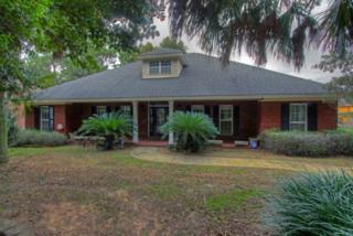 106 W Pinetop Circle  , Fairhope, AL 36532 (MLS #219667) :: Jason Will Real Estate