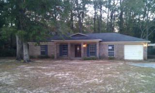 6904 N Greenway Dr  , Mobile, AL 36608 (MLS #219669) :: Jason Will Real Estate