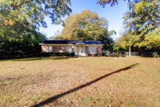 12516  Vanity Court  , Irvington, AL 36544 (MLS #219699) :: Jason Will Real Estate