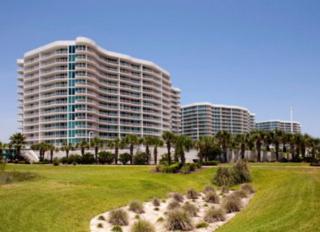 28107  Perdido Beach Blvd  809, Orange Beach, AL 36561 (MLS #219743) :: Jason Will Real Estate