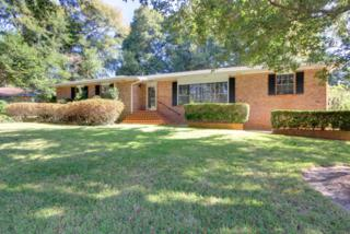 715  Holly Dr  , Fairhope, AL 36532 (MLS #219801) :: Jason Will Real Estate