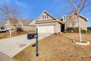 1057  Crown Walk Drive  , Foley, AL 36535 (MLS #219885) :: Jason Will Real Estate