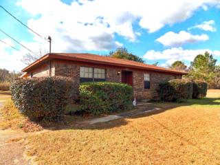 8035  Jack Williams Road  , Wilmer, AL 36587 (MLS #219937) :: Jason Will Real Estate
