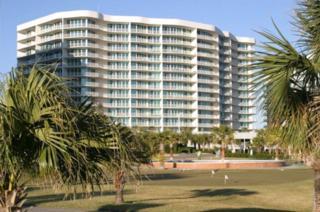 28105  Perdido Beach Blvd  1008, Orange Beach, AL 36561 (MLS #219981) :: Jason Will Real Estate