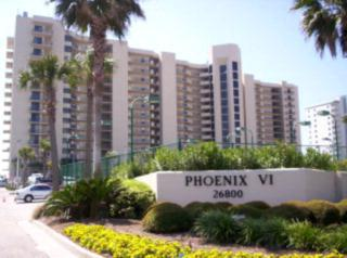 26800  Perdido Beach Blvd  6103, Orange Beach, AL 36561 (MLS #220015) :: Jason Will Real Estate