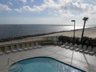 27284  Perdido Beach Blvd  210, Orange Beach, AL 36561 (MLS #220021) :: Jason Will Real Estate