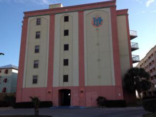 23094  Perdido Beach Blvd  411, Orange Beach, AL 36561 (MLS #220051) :: Jason Will Real Estate