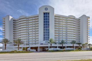 26200  Perdido Beach Blvd  809, Orange Beach, AL 36561 (MLS #220119) :: Jason Will Real Estate