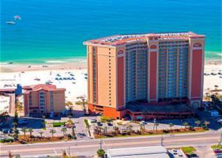 401 E Beach Blvd  1403, Gulf Shores, AL 36542 (MLS #220176) :: Jason Will Real Estate